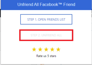 ফেসবুকের সকল বন্ধু ডিলিট করুন এক ক্লিকে।।How To Remove All Facebook Friend in One Click।