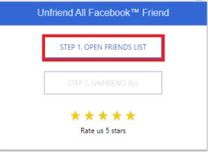 ফেসবুকের সকল বন্ধু ডিলিট করুন এক ক্লিকেHow To Remove All Facebook Friend in One Click