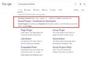 How To Add Facebook Page in WordPress Website