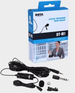 Best Recoding Microphone For Youtubing