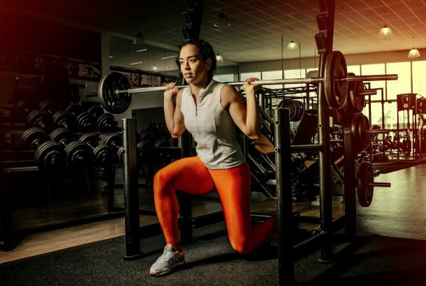 The 6 Best Exercise To Lose Weight